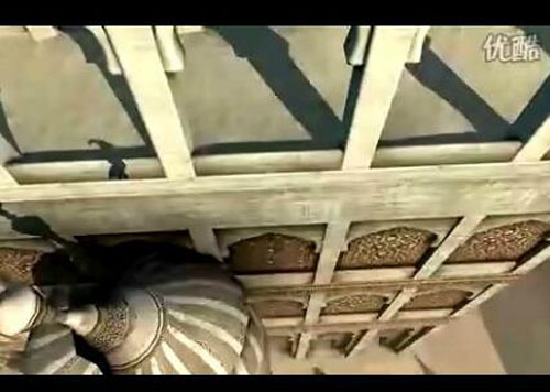 《波斯王子5:遗忘之沙》无限刷技能视频攻略