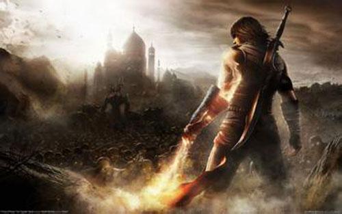 《波斯王子》系列发展史简介及为游戏界带来的影响
