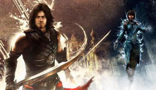 《波斯王子5:遗忘之沙》获IGN 8.0评分