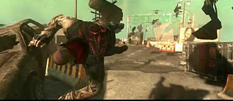 《虐杀原形2》实况解说吐槽视频第一期