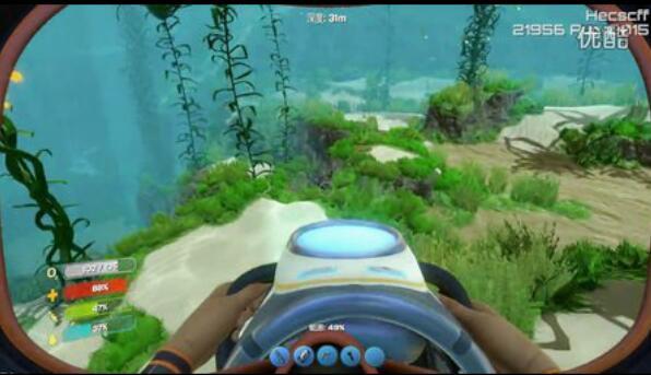 《美丽水世界》海蛾号制作教程视频