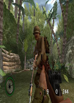 荣誉勋章战斗任务模式视频 战斗模式视频发布