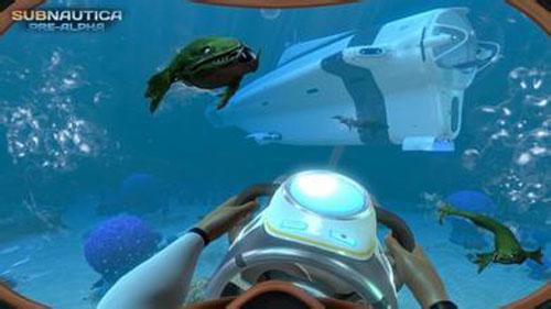 《美丽水世界》游戏截图放出 带你探寻海下美丽世界