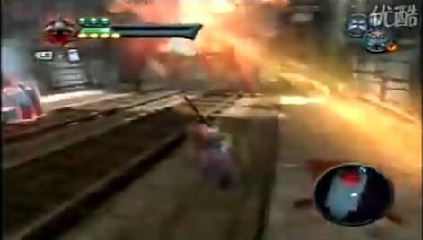 《暗黑血统》六大BOSS战技巧视频(第二关)