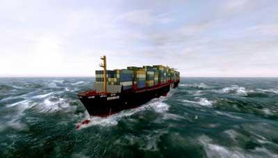 《钢铁雄心3》船舶极限模拟画面流出 扬帆出海畅游世界