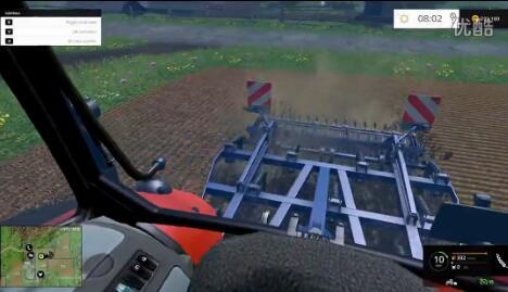 《模拟农场15》官方演示视频攻略