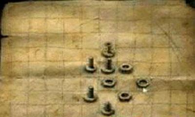 机械迷城五子棋最牛图文攻略图片