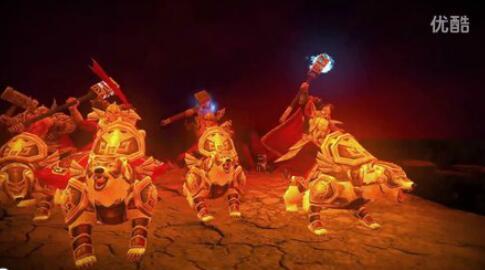《魔法门之英雄无敌7:火焰试炼》中文版独立资料片现已上市