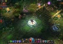 《火炬之光》视频解说玩法攻略 爱斯特遗址