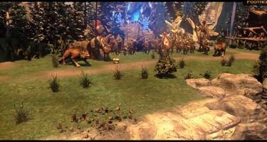 《魔法门之英雄无敌7》圣堂势力玩法视频 圣堂势力怎么玩