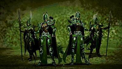 《魔法门之英雄无敌7》森林族玩法视频 森林族怎么玩