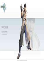 《最终幻想13雷霆归来》视频攻略 娱乐向流程视频攻略第一期