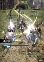 《最终幻想13雷霆归来》试玩解说视频 雷霆归来PC版好玩吗