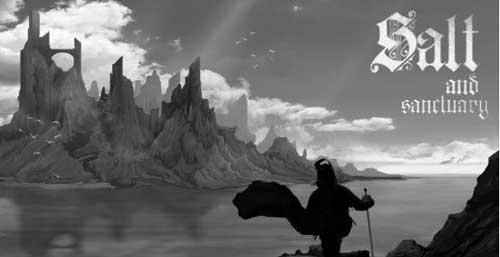 《盐和避难所》IGN评分8.6 向魂系列的完美致敬