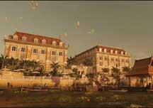 《杀手6》曼谷预告片 体验不一样的异国服务