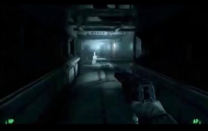 《辐射3》DLC 安克雷奇行动流程第二期
