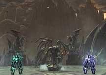 《暗黑血统2》最终章:灵魂之井视频 boss萨麦尔打法演示