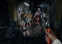 《死亡岛》各种玩僵尸方法视频 如何戏耍僵尸