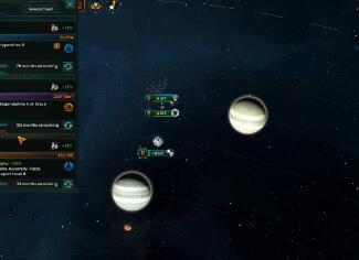 《群星》宇宙战斗解说视频攻略