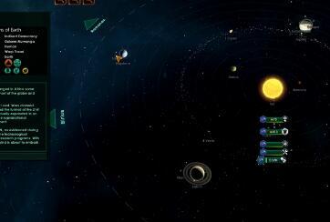 《群星》初期开局玩法视频演示