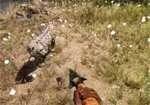 《孤岛惊魂:原始杀戮》视频解说 驯服穴狮猎杀黑豹