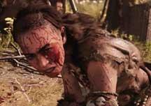 《孤岛惊魂:原始杀戮》结局视频赏析 一切杀戮的终结