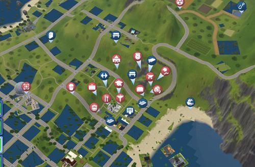 模拟人生3岛屿天堂美人鱼怎么创建 美人鱼创建方法