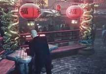 《杀手5》唐人街之王饮料毒杀视频攻略