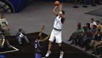 《NBA 2K13》扣篮大赛视频