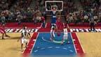 《NBA 2K13》扣篮心得