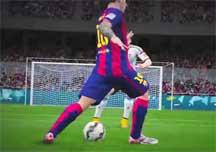 《FIFA16》过人视频集锦 盘带过人视频演示