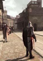 《刺客信条2》主角Ezio的传奇一生 缅怀永远的刺客大师
