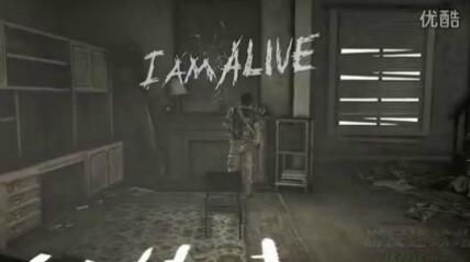 《我还活着》PC版最高效果试玩视频
