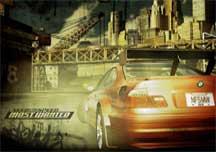 《极品飞车9》宣传片发布 超酷竞速佳作