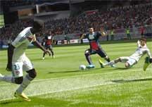 《FIFA15》欧冠皇马VS马竞解说视频