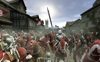 中世纪2:全面战争双极难游戏实况