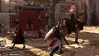 《刺客信条兄弟会》全程无伤完美视频攻略第一期