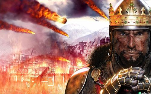 中世纪2:全面战争之王国游戏全面评测