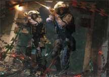 《彩虹六号:围攻》战术技巧心得 多项战术汇总
