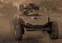 《武装突袭3》游戏实况解说视频 任务模式车辆