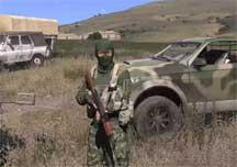 《武装突袭3》创建战队视频教程 如何创建战队