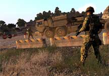 《武装突袭3》单人任务攻略 单人战役技巧