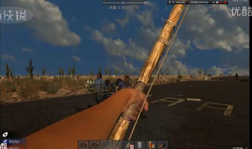 七日杀A13尸潮刷经验玩法视频攻略