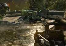 《孤岛危机2》最高难度视频流程攻略 第二关二次机会