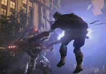 《孤岛危机2》击杀外星人技巧 如何击杀外星人