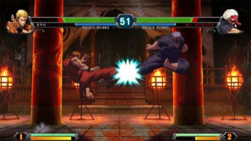 《拳皇13》Steam beta测试延长至9月6日