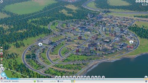 模拟城市5核辐射怎么解决 核电站爆炸核辐射解决方法