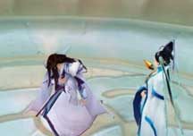 《仙剑奇侠传4》娱乐解说视频演示