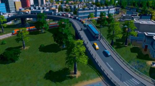 《城市:天际线》销量突破200万 公布一周年宣传片