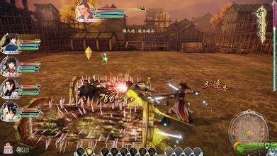《古剑奇谭2》寻宝偷袭打怪攻略视频